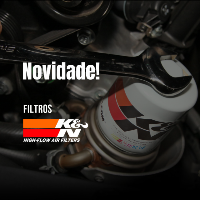 K & N Oil Filter - Filtros de óleo automotivo